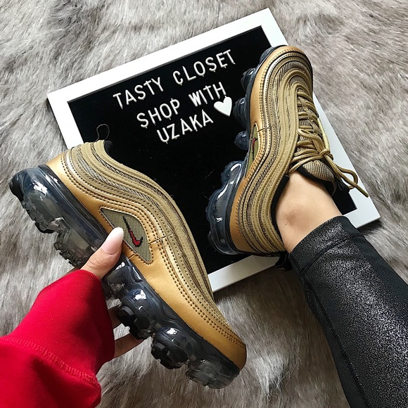 2ff682c2531dd Nike Shoes | Air Vapormax 97 Sneakers | Poshmark